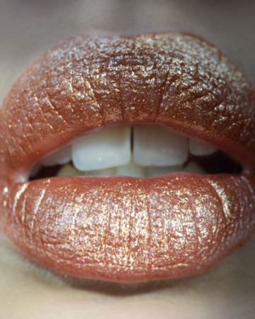 lip gloss upgrade gold