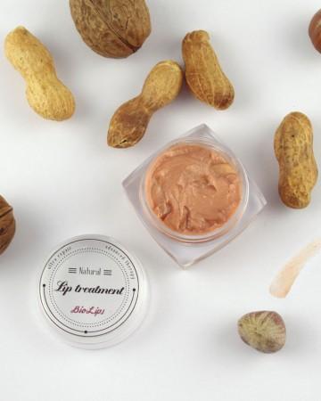lip treatment nut